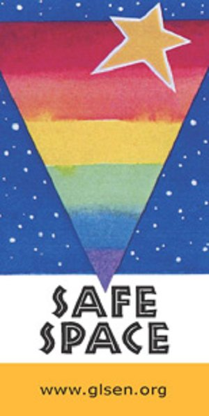 safe space for gay men