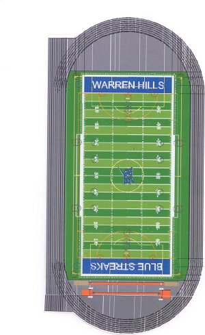 new field layout