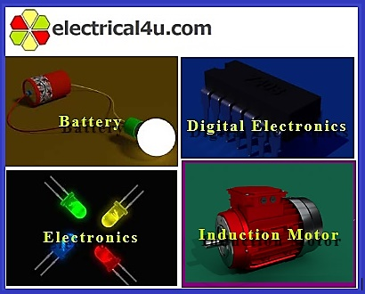 Electrical4u.com logo