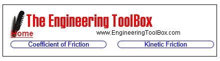 Engineering toolbox
