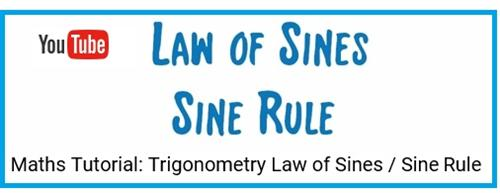 Law of Sines video