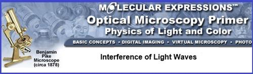 Optical Microscopy primer logo