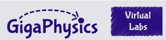Giga Physics logo