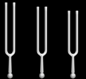 Tuning Fork Interative