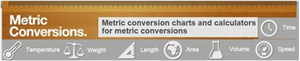 Metricconversion