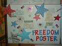 Freedom Poster 1
